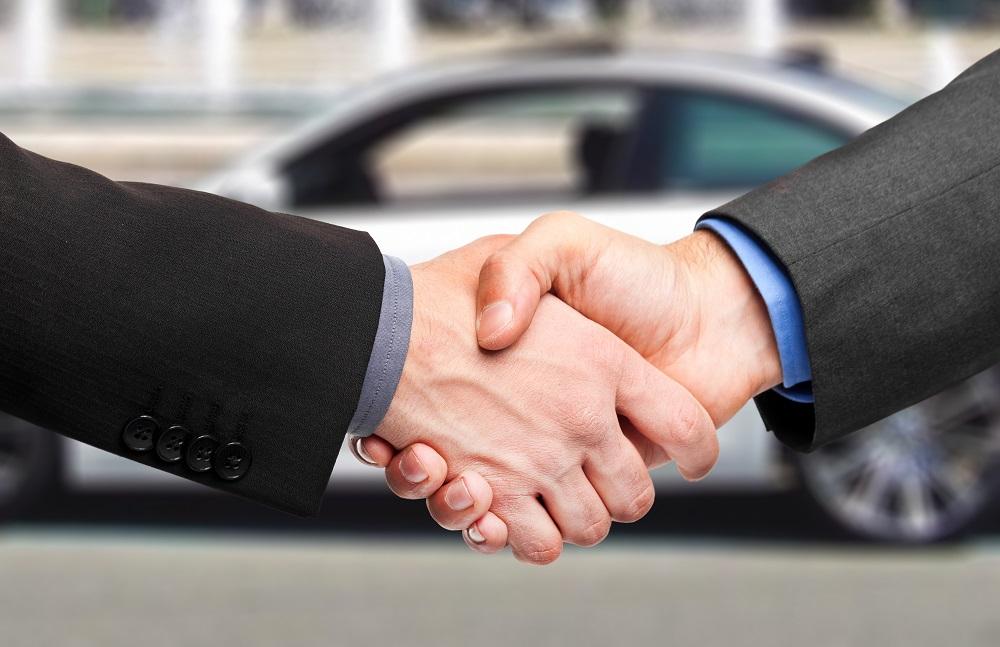 Automotive dealer marketing specialists