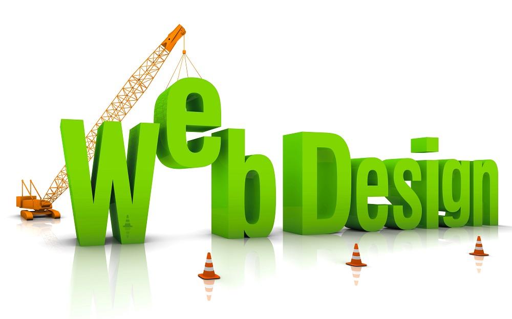 Web Design services - Mid-Michigan