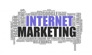 Internet Marketing Class