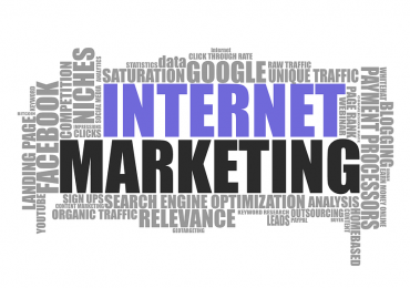 Lunch Lessons Class - Intro to Internet Marketing